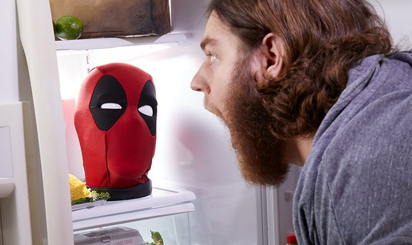 Hasbro is Selling Collectors Deadpool's Severed Talking Head