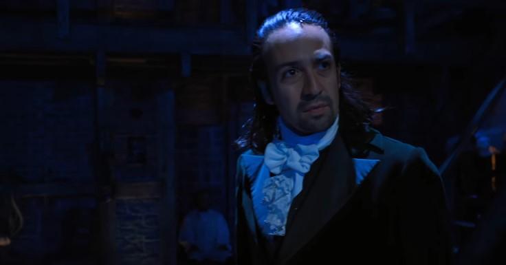 Disney Drops First Trailer for Hamilton