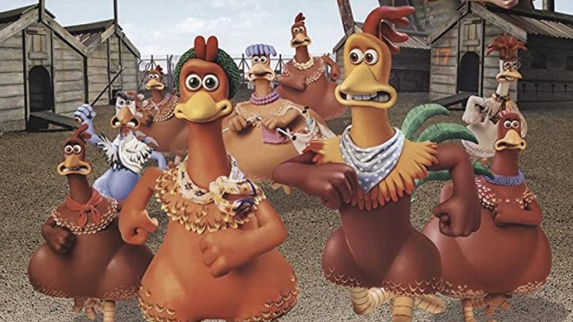 Netflix Announces Chicken Run Sequel in the Works