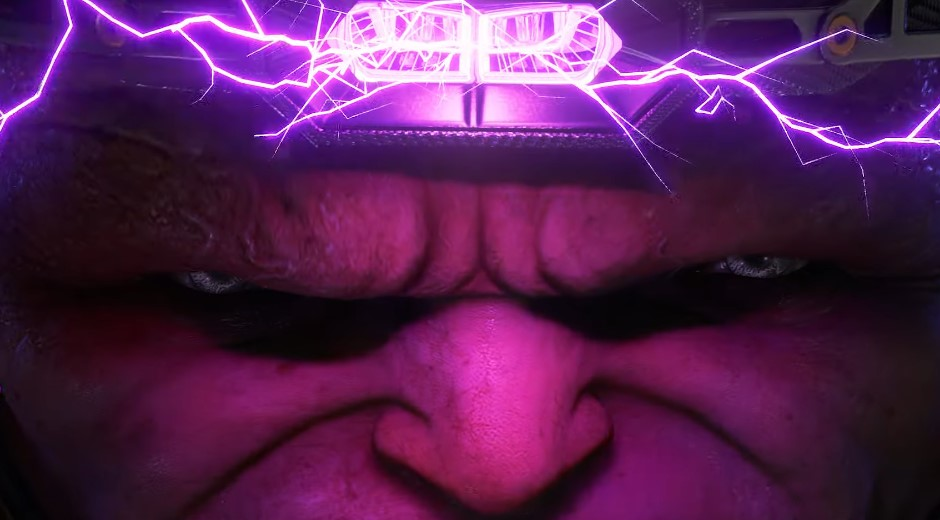 Check Out MODOK in New Trailer for Square Enix's Avengers Game