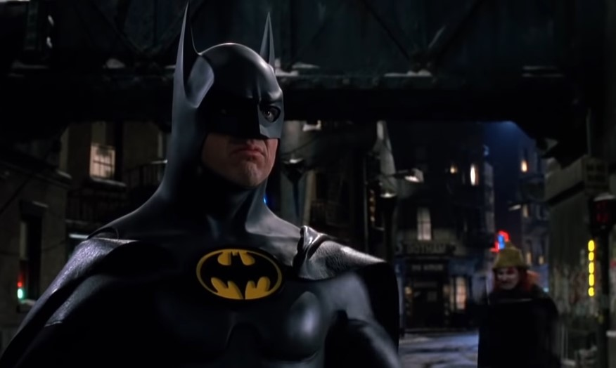 Is Michael Keaton Replacing Ben Affleck as DCEU's Batman?