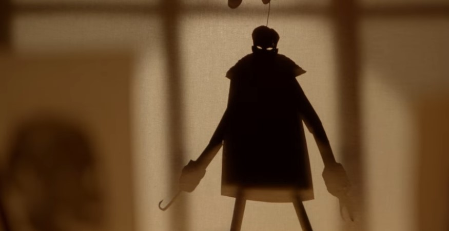 Jordan Peele's Candyman Gets a Creepy New Teaser