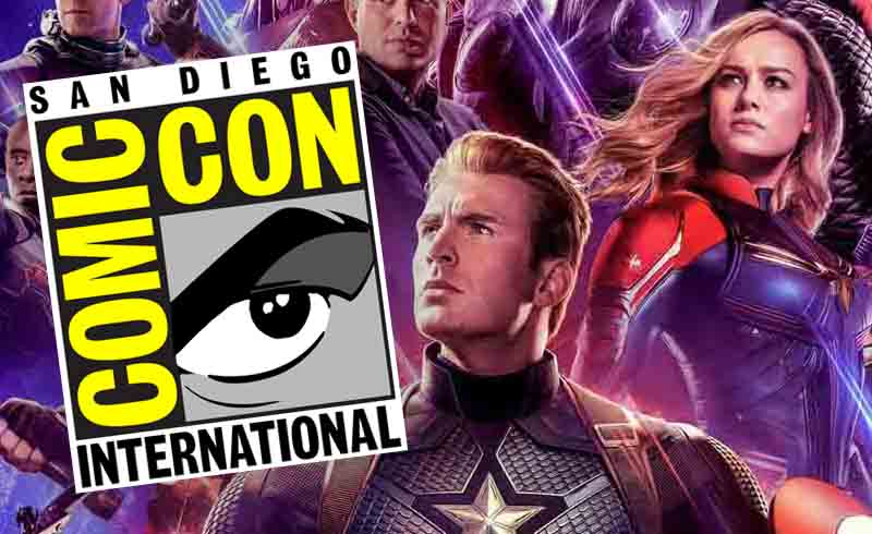 Disney+ to Hold Panel for Comic-Con@Home