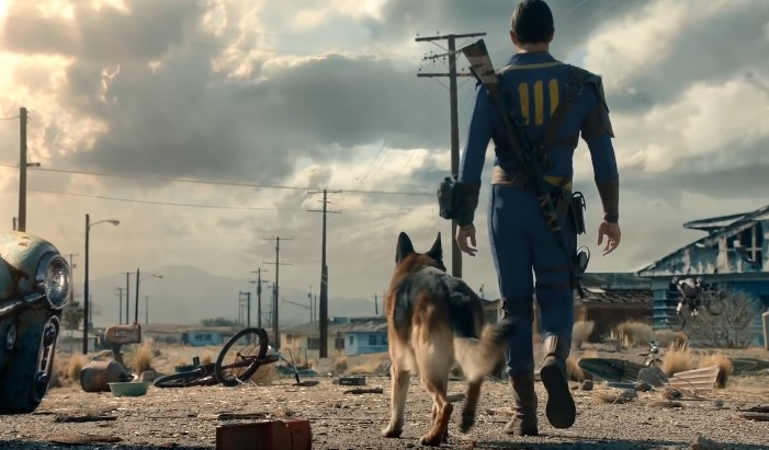 Amazon Develops Fallout Series with Westworld Showrunners