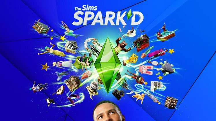 Reality Game Show Announced for The Sims