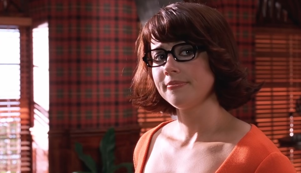 James Gunn Wanted Velma Gay in His Scooby-Doo Movie