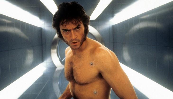 Hugh Jackman Celebrates First X-Men Movie's 20th Anniversary