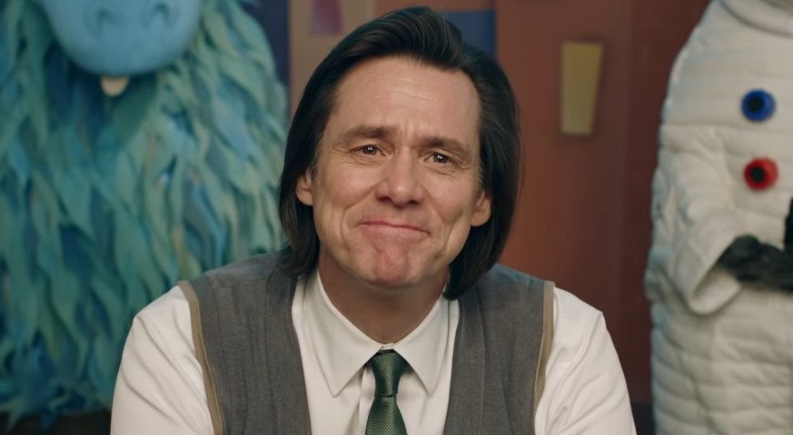 Showtime Cancels Jim Carrey's Kidding After Two Seasons