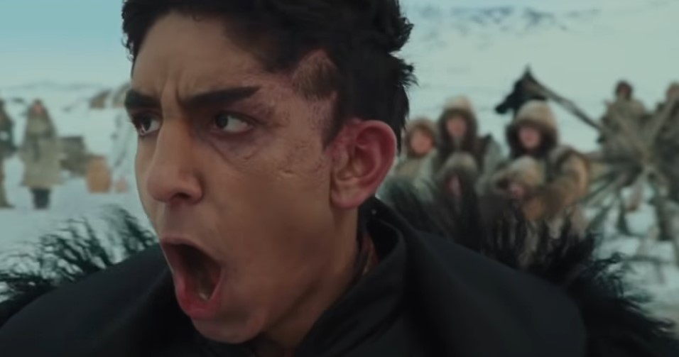 Watch Video of Dev Patel Trashing The Last Airbender
