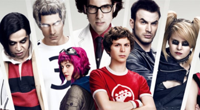 Scott Pilgrim vs. The World Reunites for Charity Table Read