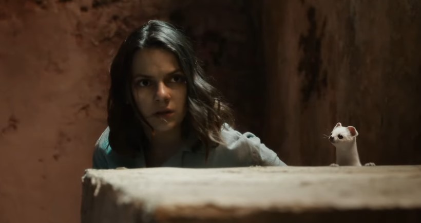 His Dark Materials Season 2 Gets New Trailer