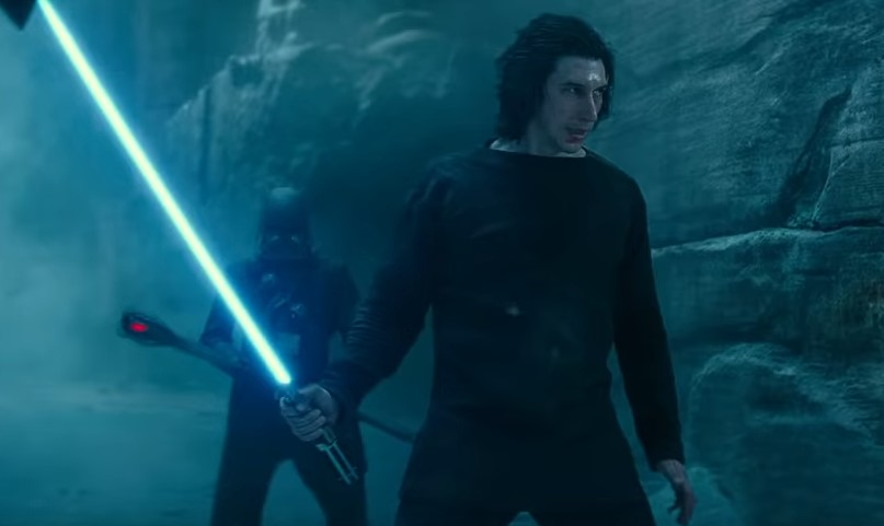 Lucasfilm is Allegedly Developing a Ben Solo Project