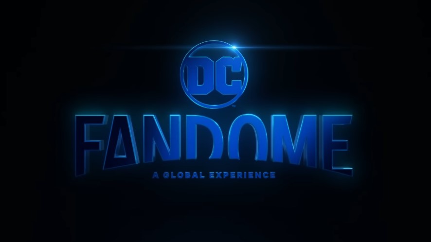 DC FanDome Releases New Teaser