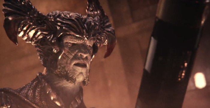 Justice League: Zack Snyder Shares Look at Original Steppenwolf