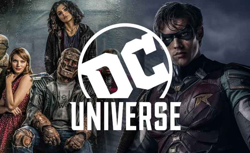 DC Universe Dies Slowly as WB Lays Off Majority of Staff