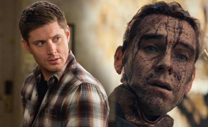 The Boys 3 Casts Supernatural Star Jensen Ackles