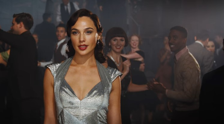Death on the Nile First Trailer Features Gal Gadot, Armie Hammer, and More