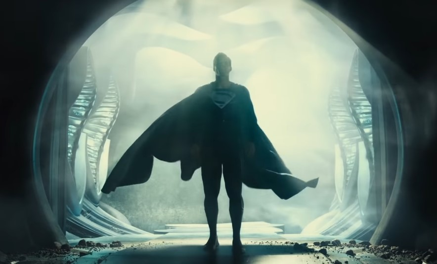 Zack Snyder's Justice League Gets Official March 2021 Release Date