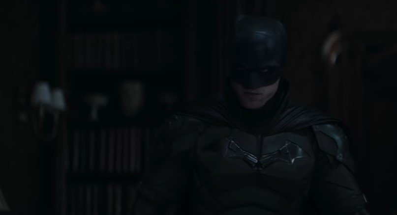 Matt Reeves: Gotham Public is Afraid of Batman in the Film