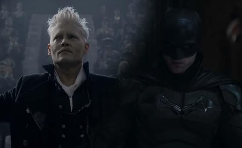 BossLogic: What Johnny Depp Could Look Like as the The Batman's Joker