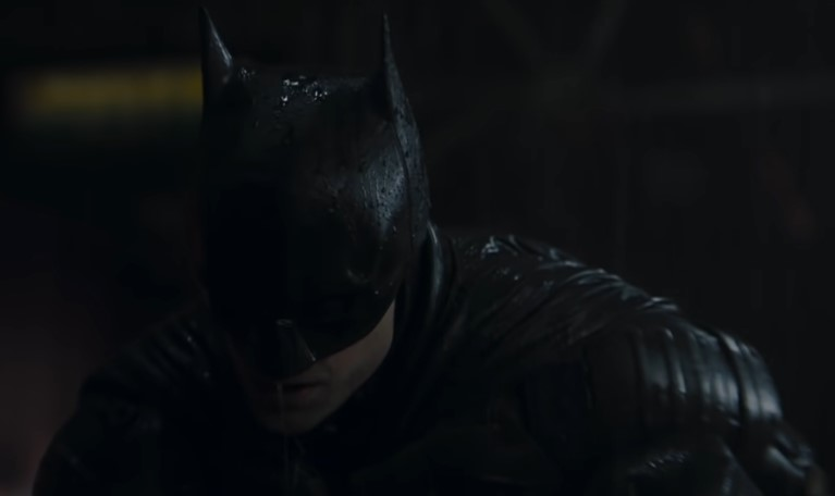 The Batman Finally Wraps Principal Photography