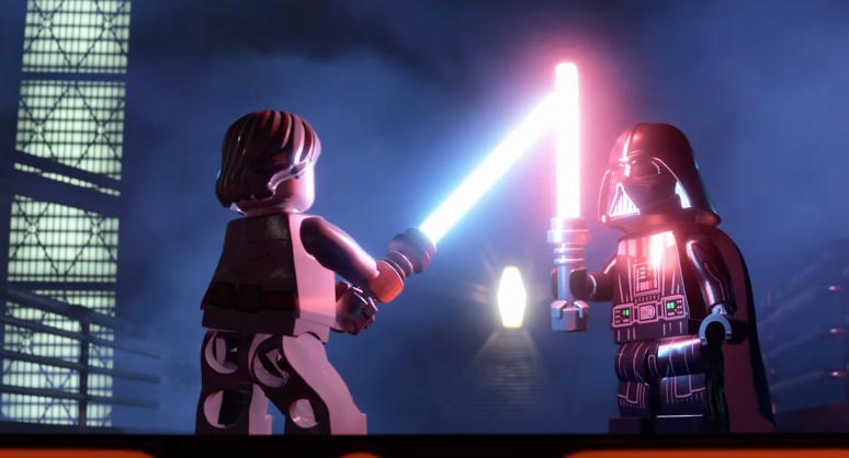 LEGO Star Wars: The Skywalker Saga Gets Delayed to 2021, but has New Trailer