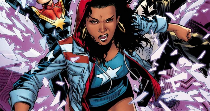Doctor Strange 2 to Introduce America Chavez?