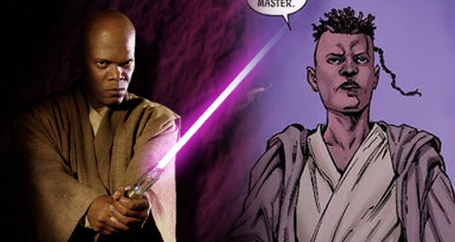 Star Wars: Mace Windu Project in the Works; Samuel L. Jackson to Return