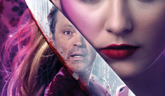 Freaky: It's Freaky Friday the 13th in New Trailer for Vince Vaughn-Led Horror Comedy