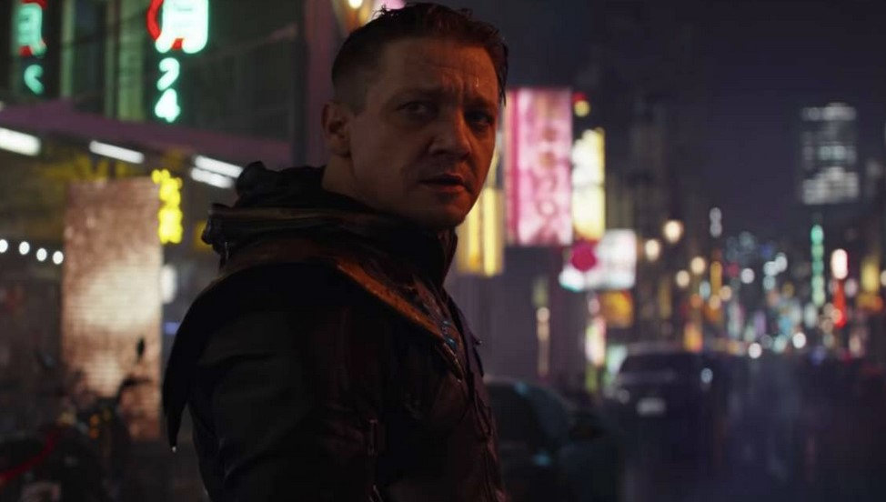 Hawkeye Series to Feature Original Ronin?