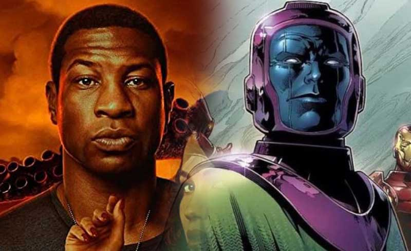 Ant-Man 3 Casts Role of Fantastic Four Villain Kang the Conqueror
