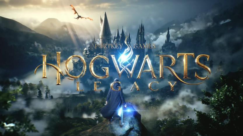Watch Magical First Trailer for Hogwarts Legacy