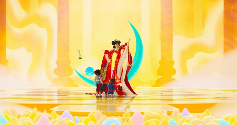 Over the Moon: Netflix Shares Fantastical New Trailer for Upcoming Animated Musical