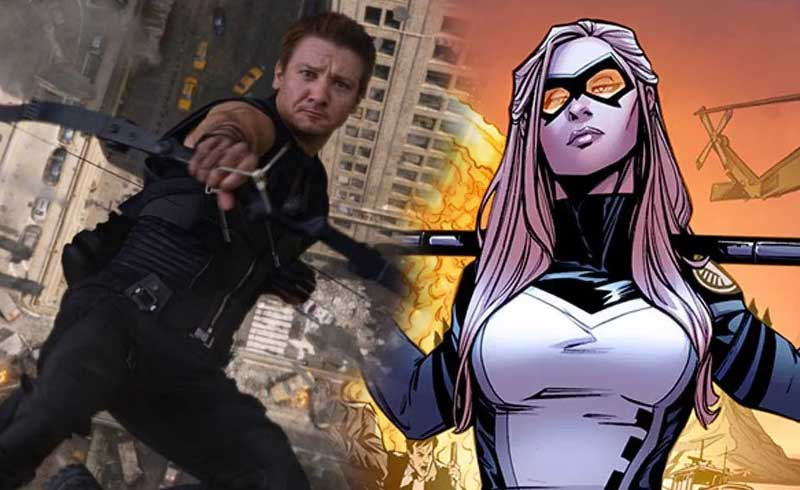 SHIELD Character Reportedly Recast for Hawkeye Series