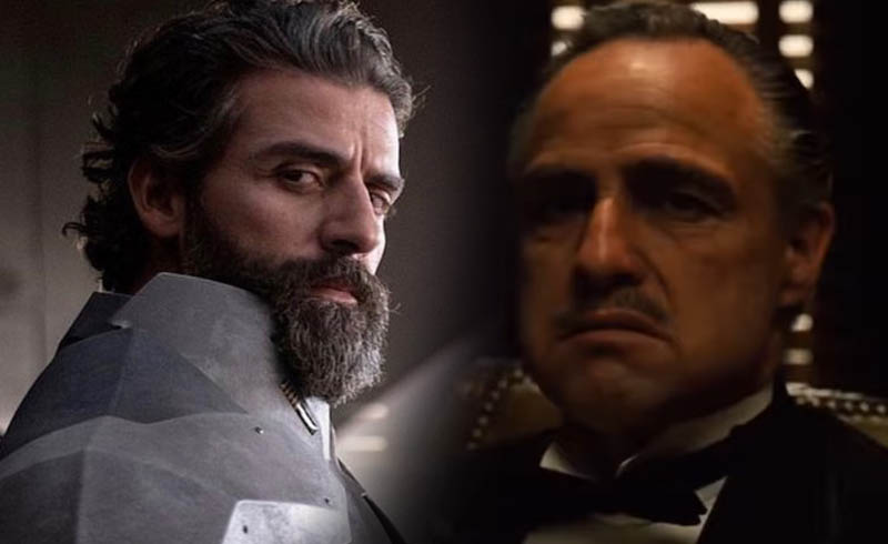 Oscar Isaac to Play Francis Ford Coppola in Biopic about the Making of The Godfather