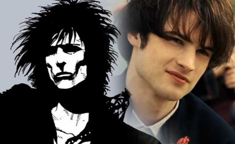 Netflix's Sandman has Cast Dream