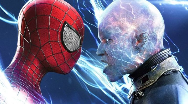 Jamie Foxx to Reprise Electro for Spider-Man 3