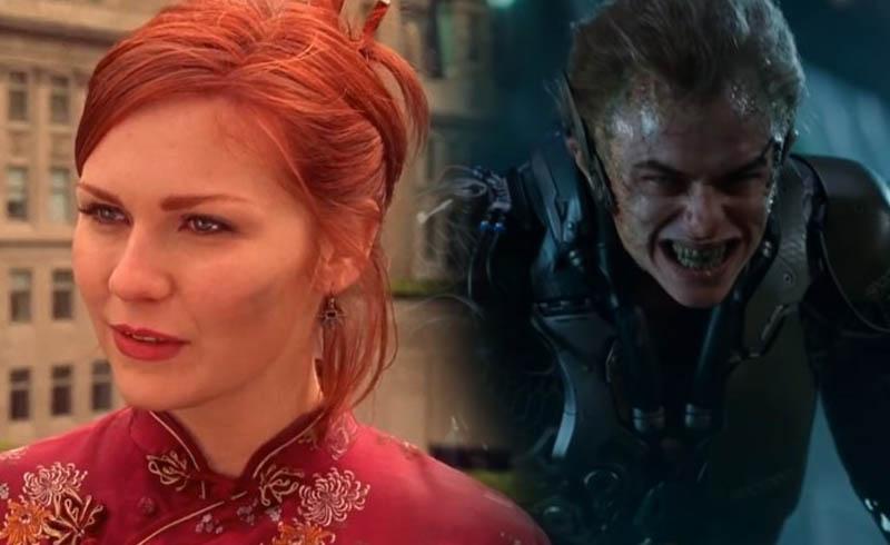 RUMOR: Spider-Man Vets Kirsten Dunst and Dane DeHaan to Reprise Roles