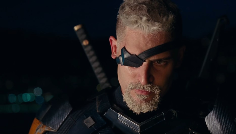 Snyder Cut also Bringing Back Joe Manganiello's Deathstroke
