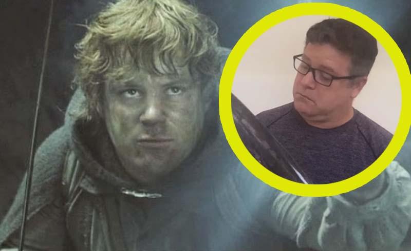 Sean Astin Announces Release of LOTR and Hobbit Trilogies in 4K UHD