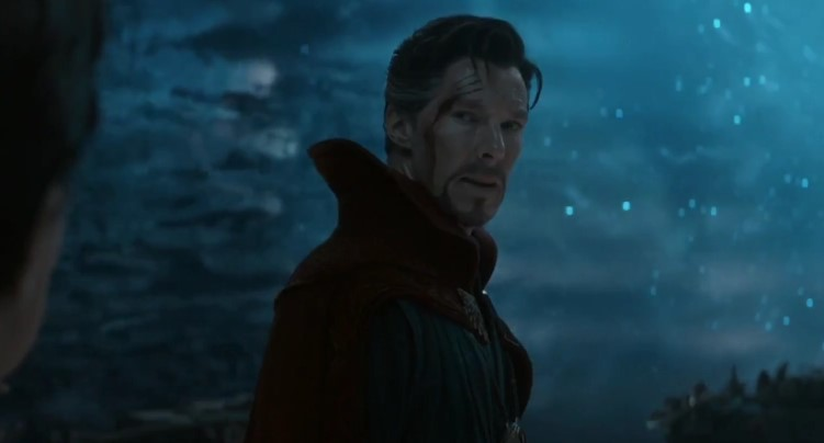 Benedict Cumberbatch to Reprise Doctor Strange for Spider-Man 3