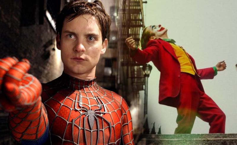 Sony Reportedly Interested in Solo Spider-Man Movies akin to DC's Joker