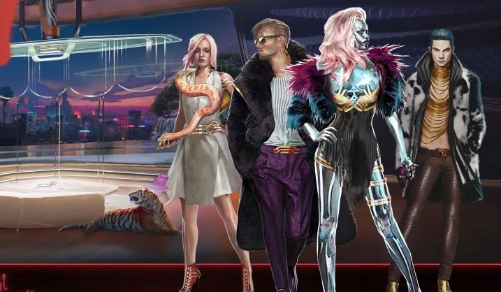 Take a Look Into the Different Styles of Cyberpunk 2077
