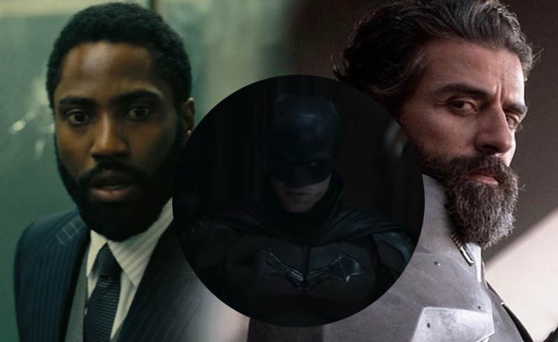 The Batman Fanart Imagines John David Washington and Oscar Isaac as Two-Face