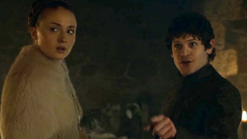 GOT Star Iwan Rheon  Calls Sansa's Rape Scene 'Worst Day of My Career'