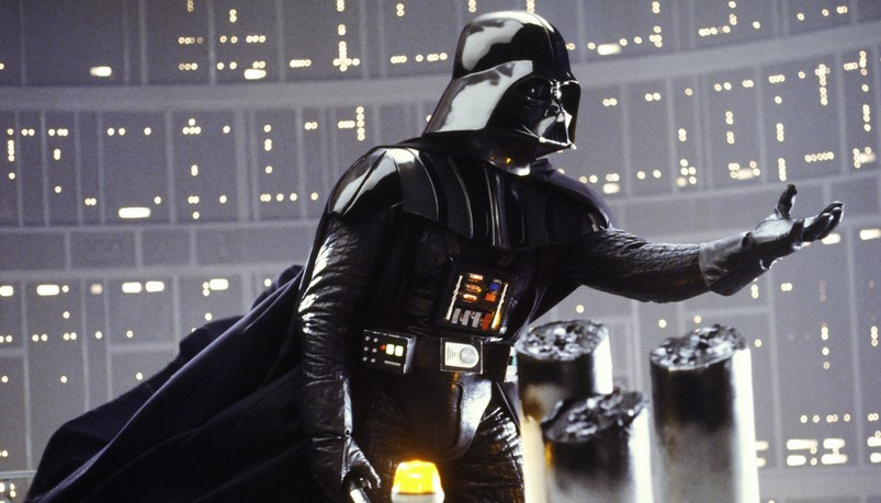 George Lucas Pens Tribute to Late Vader Actor David Prowse