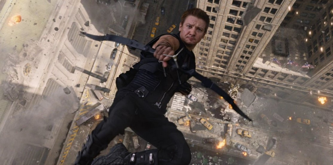 Could Hawkeye Lose His Hearing in the Disney+ Series?