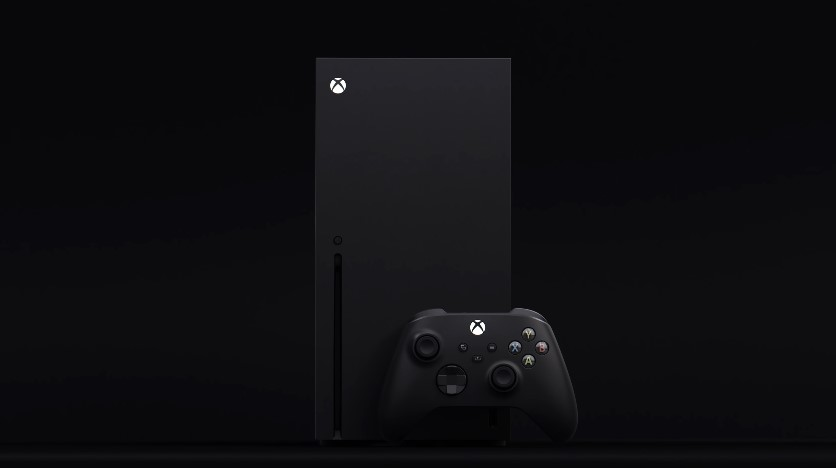 Videos of the Xbox Series X in Smoke are Going Viral Online