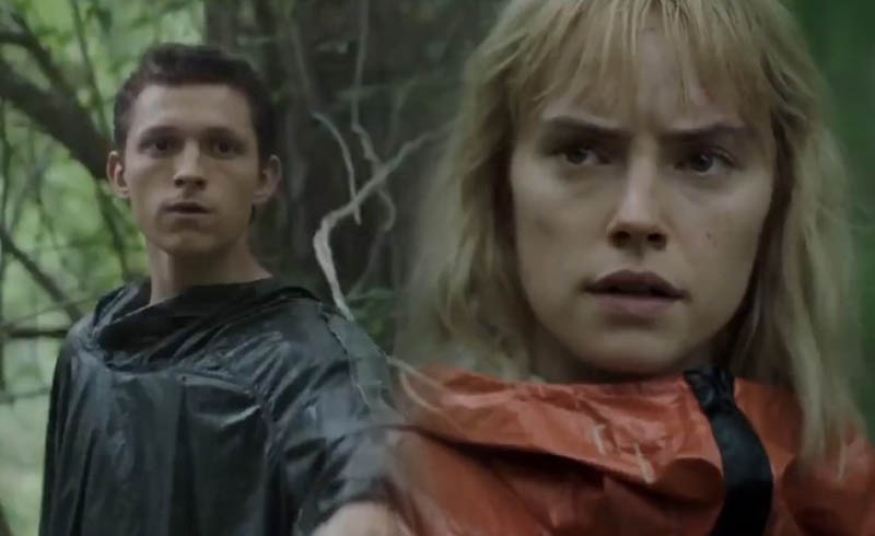 First Teaser and Images for Chaos Walking Released