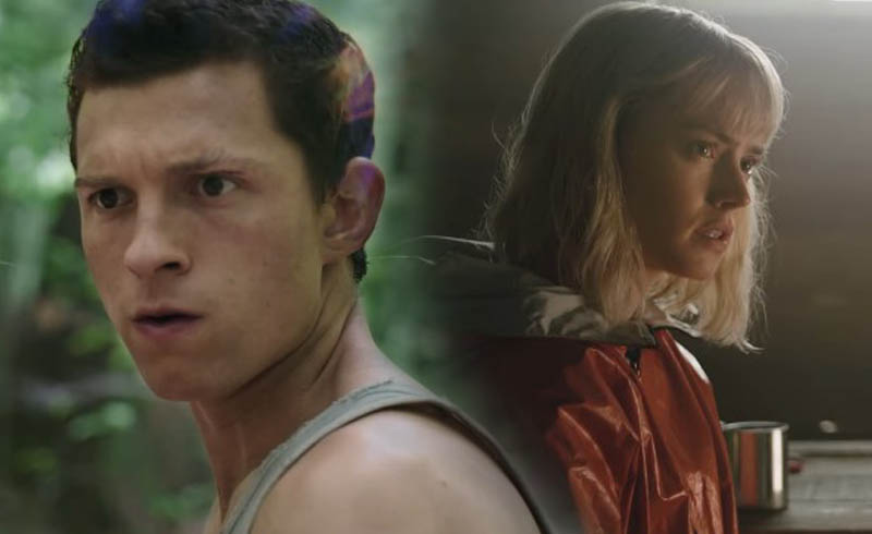 Chaos Walking Gets First Trailer Starring Daisy Ridley and Tom Holland